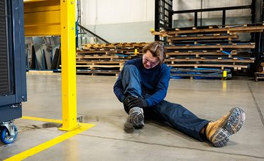 Complying with OSHA's Updated Walking-Working Surfaces Rule