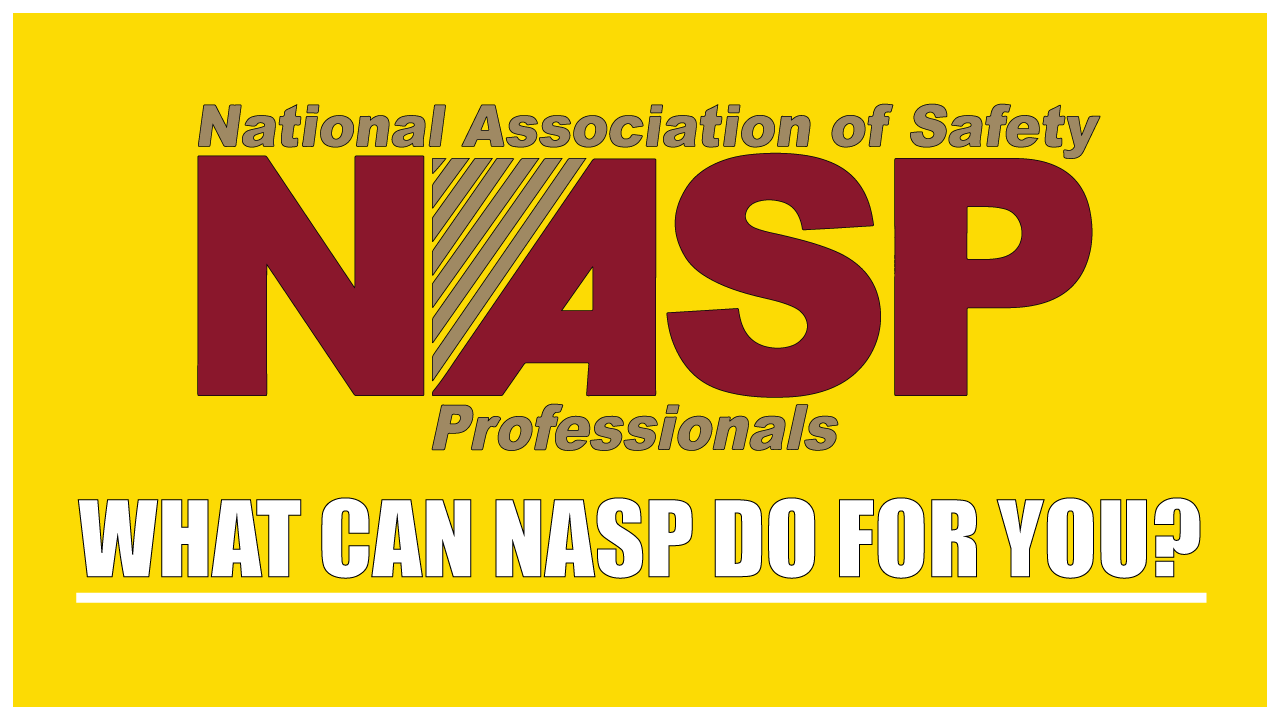 Home National Association Of Safety Professionalsnational